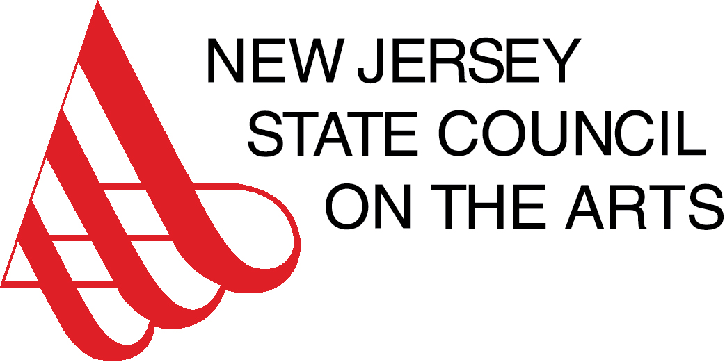 Logo of the NJ State Council on the Arts