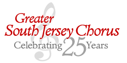 Greater South Jersey Chorus
