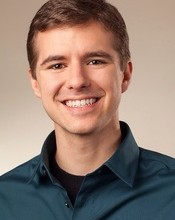 Maximilian Esmus Continues as GSJC Accompanist